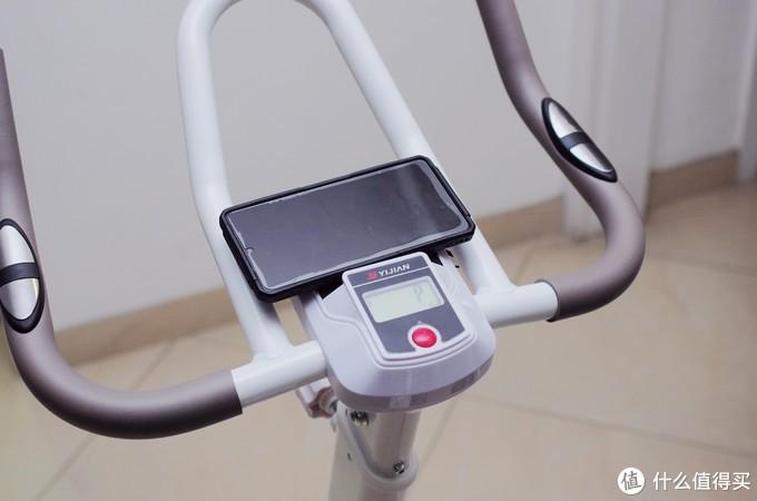 晚上可以偷偷运动了—— 一个骑行爱好者眼中的亿健动感单车D8