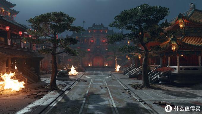 重返游戏:《荣耀战魂》第三年第四赛季加入锦衣卫!