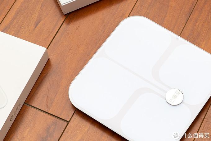 晒晒我十秒检测心率和脂肪含量的体脂秤,佛系健身肥宅必备