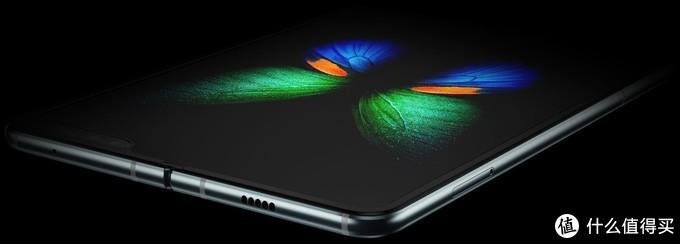 好事多磨:三星 Sumsung Galaxy Fold 国行版将于11月8日发布