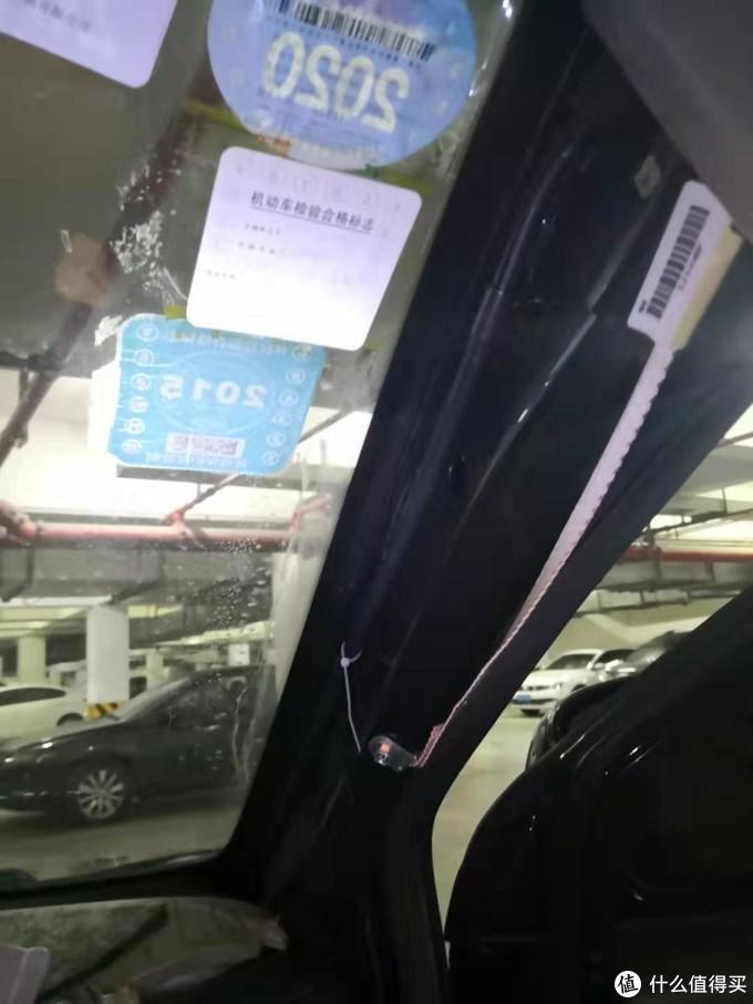 取电如此简单,自己动手安装行车记录仪
