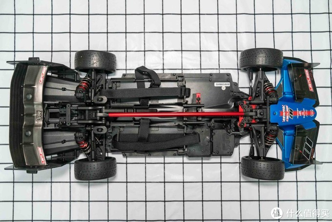 ARRMA Limitless 1/7 RC遥控车——突破极限速度(目前最快243km/h)