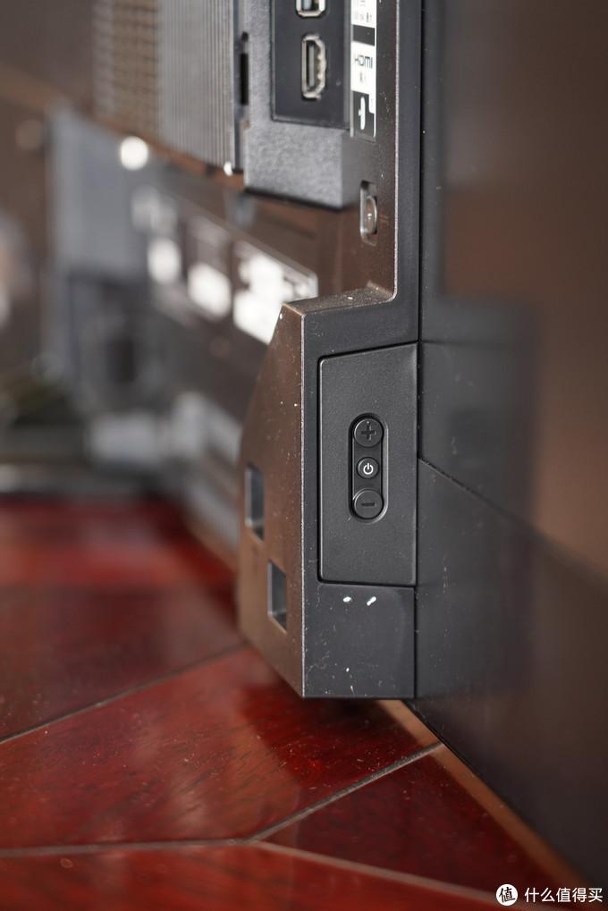 超薄全面屏搭配最强OLED带来顶级画质体验—— 索尼65A9G旗舰4K
