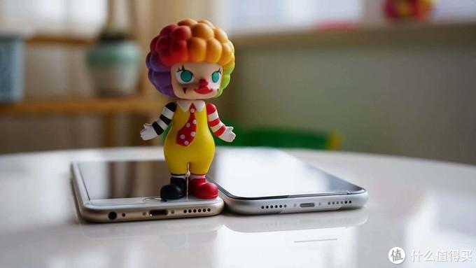 iPhone6和iPhone XR对比