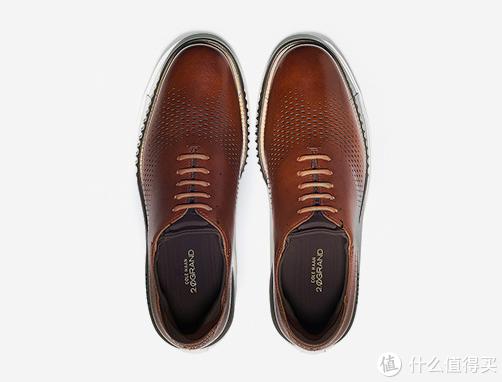 双11男士皮鞋选购建议之COLE HAAN篇