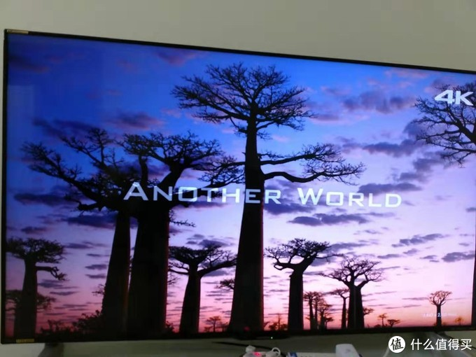 Sony4K Demo- Another World