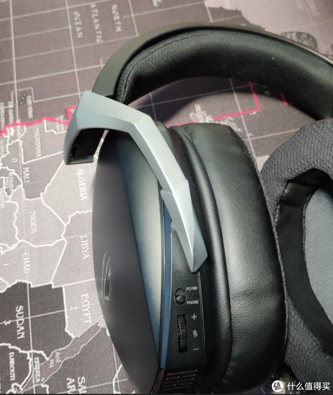 顶级芯片+AI降噪,一起来看看ROG新旗舰Theta 7.1声道电竞耳机