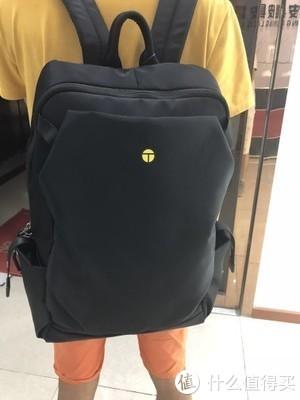 11.11推荐:唐酷TCK8007A轻便潮双肩包