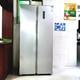 大容量冰箱已成家庭的首先,米家对开门风冷冰箱众测体验