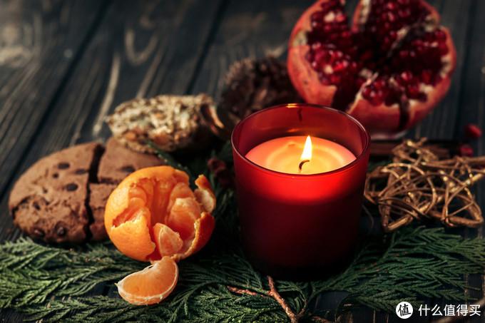 香薰蜡烛的香味是怎么加进去的?自己在家如何制作?