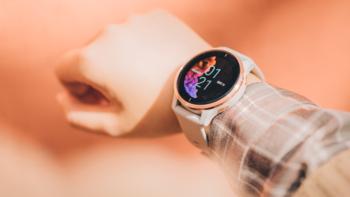 赋予运动手表时尚外表,你会心动吗——佳明 Venu多功能运动手表使用评测