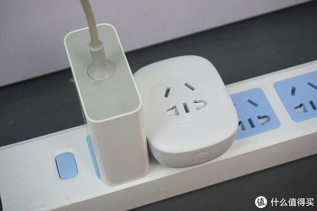 华为HiLink的智能小插座,让你普通的家电变得不普通