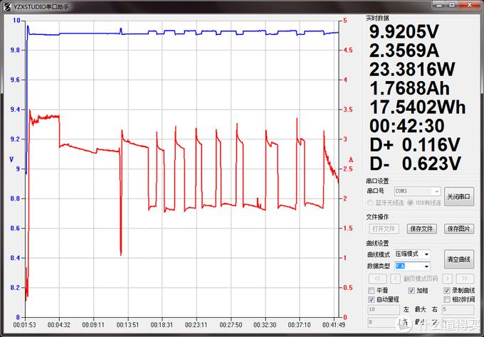 无线的牵挂:华为无线充电器测试