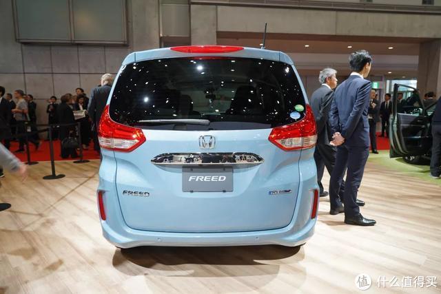 东京车展观察之:日本汽车产业会成为中国市场的局部缩影