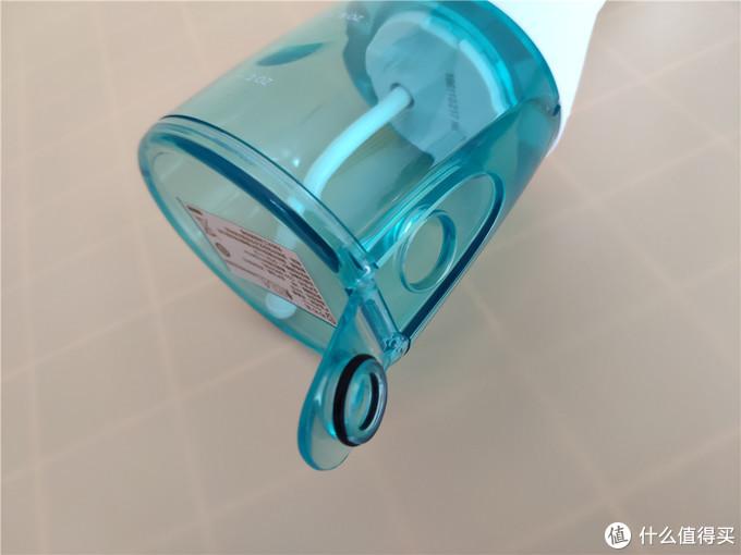 秒秒测电动洗鼻器:保持鼻腔清洁,呼吸更健康