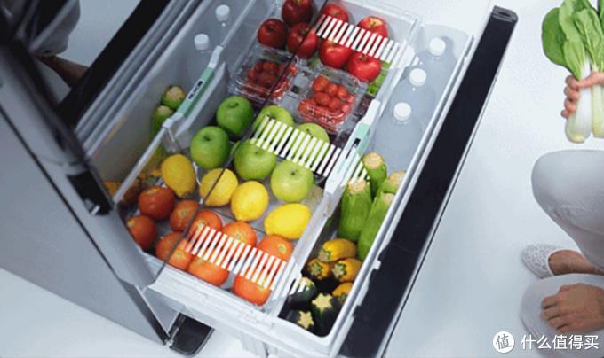 【深度第二版】家庭饮食的保护神,日立R-X750GC冰箱使用感言