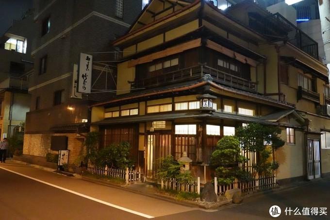 繁华的东京 ♨️ 宁静的日光(NIIKO)