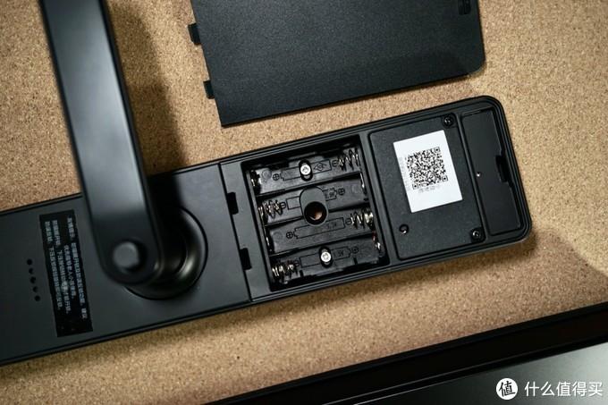 小益E206T智能门锁 — 更方便地守护家门