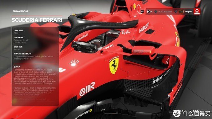 仅小几千元就能参加F1比赛?赛车电竞超详细入门指南