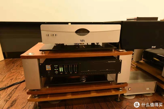 ELAC Vela FS409入手评测