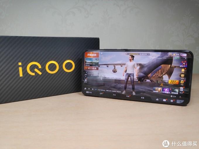 是手游玩家的性价比之选,亦是普通用户的实用之选————iQOO Neo 855手机评测报告