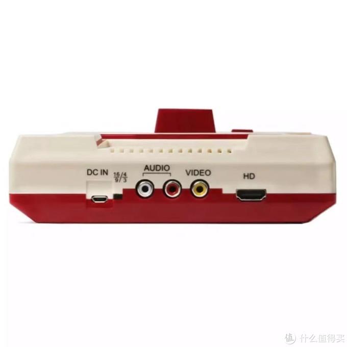 心仪了很久的小霸王游戏机~属于80后的美好童年回忆