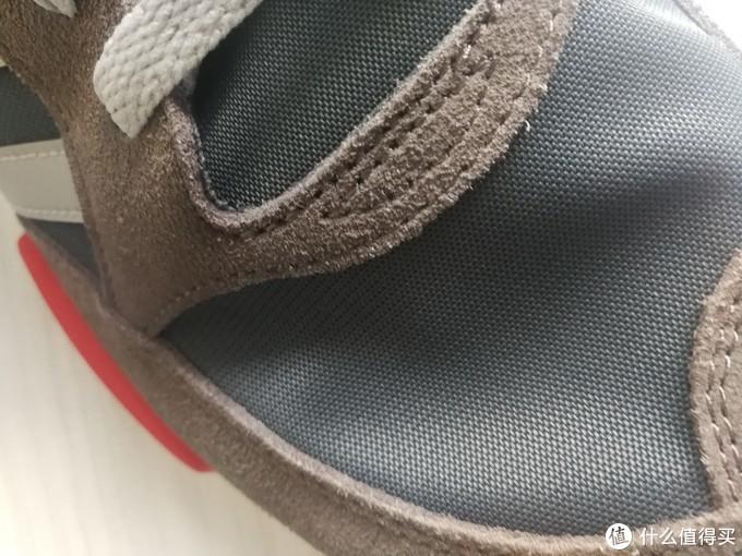 鞋子也搞混搭——adidas 阿迪达斯 BOSTON SuperxR1 开箱