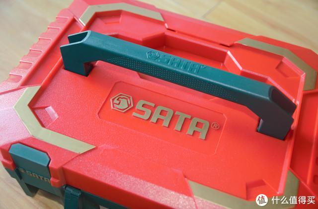 家中干活还少工具?这套世达88件工具箱让你不再为缺少工具发愁