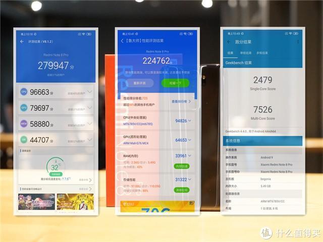 小伙子体验一个月Redmi Note 8 Pro之后,感觉这1500花得值!