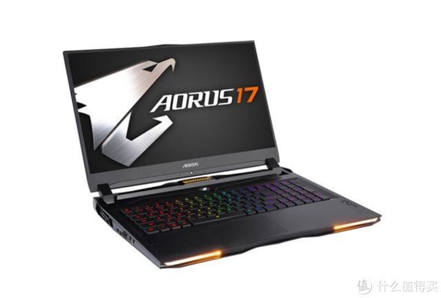 技嘉上架Aorus 17笔记本 威刚推出PCIe 4.0 SSD