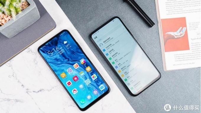 荣耀9X Pro凭借着什么,成为了最受欢迎的手机