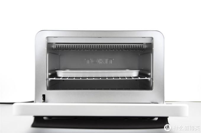 好物推荐:小米上架迷你电烤炉,体积小巧,可米家APP智能控制