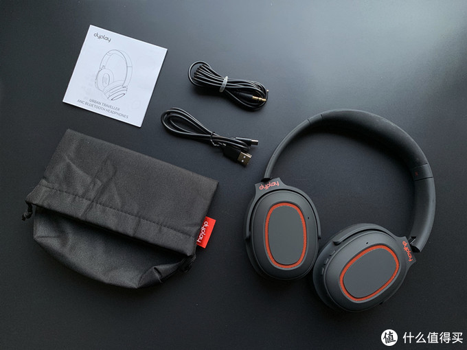 噪音扰民处处有,降噪耳机可战否?dyplay 城市旅行者2.0体验