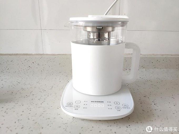 一物多用,快速煮沸,圈厨液体加热器体验