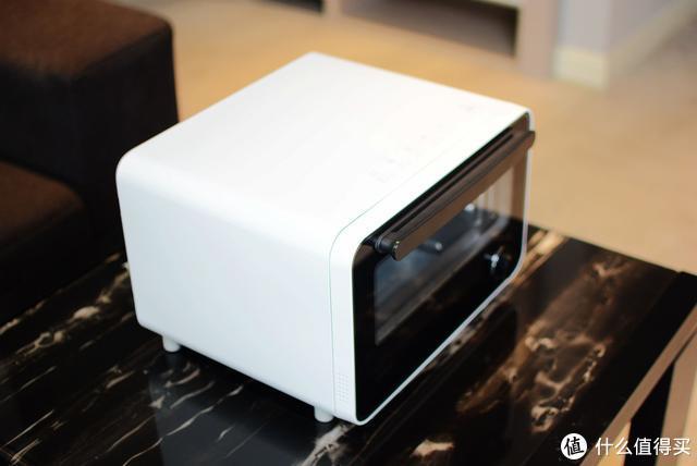 能用手机控制的TOKIT智能烤箱:以后再也别说自己不会做饭了