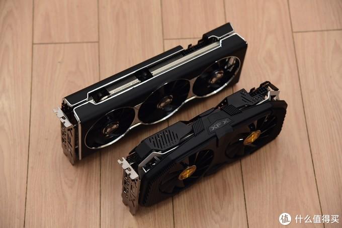 又快又凉—地表最强RX 5700XT?XFX RX 5700XT海外三风扇版评测!