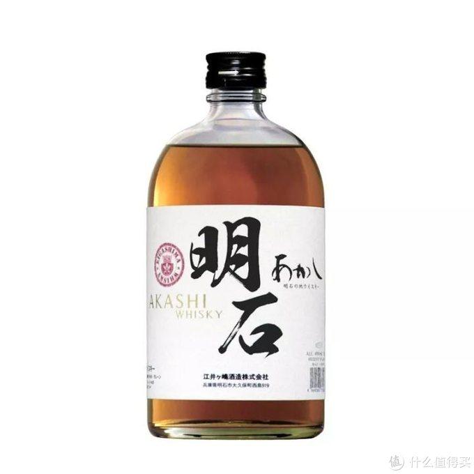 (明石威士忌)