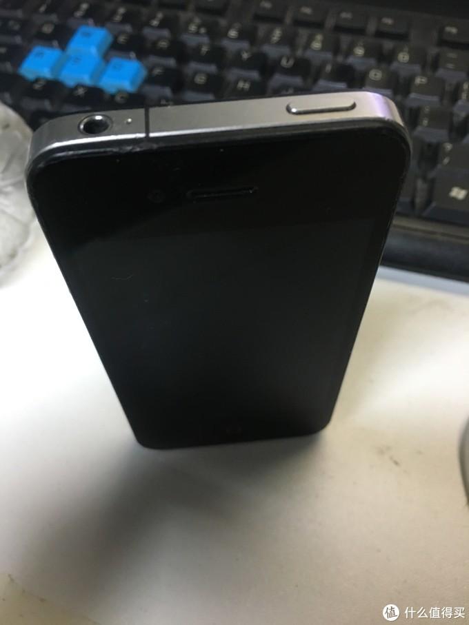 27块钱的iPhone还能干什么,9102年捡台iPhone4纪念乔帮主