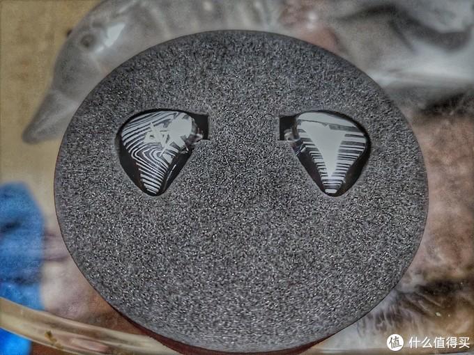 徕声T100--一个从包装就带来惊喜的重金属风格耳机
