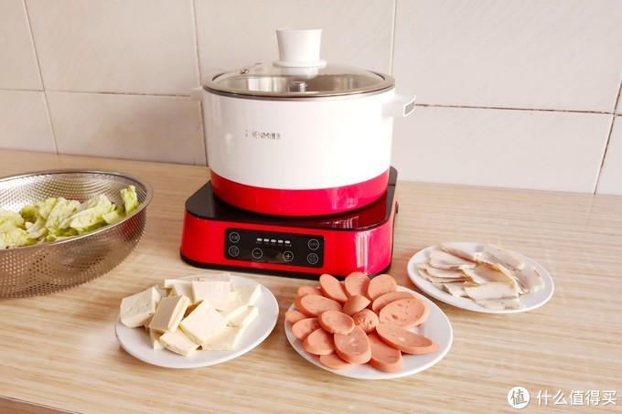 连吃七天火锅,人们为何如此疯狂?臻米智能升降火锅真香体验