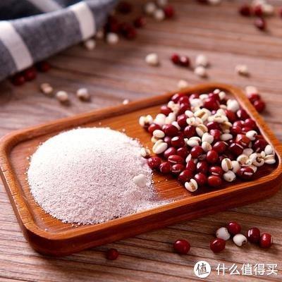 红豆薏米经典搭配