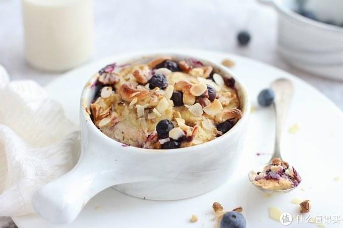 燕麦的这种做法你一定得试试,早餐吃元气满满,让你边吃边瘦