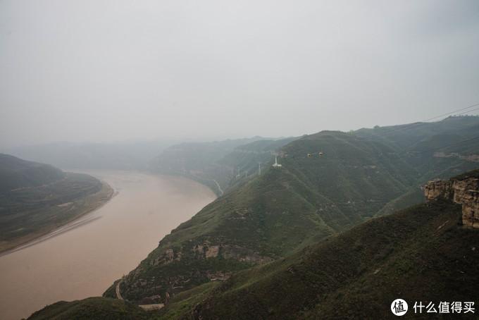 清水湾和会峰寨之间可以通过缆车往返