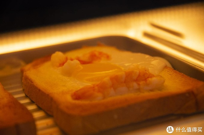 TOKIT迷你智能电烤箱上手,小白也能变大厨