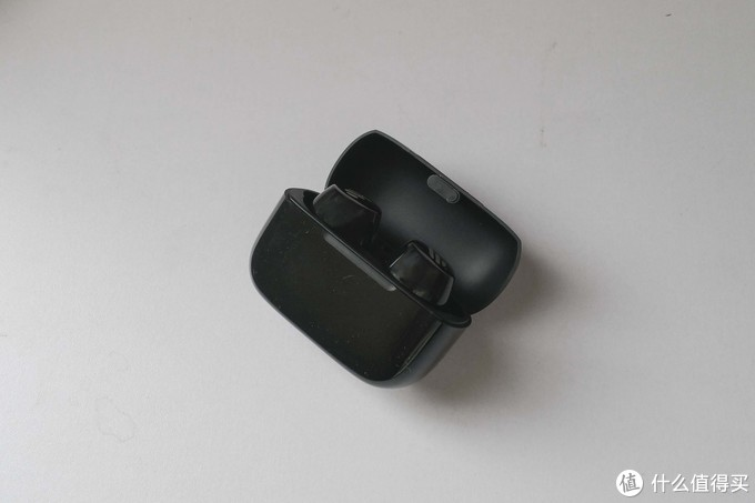 漫步者 TWS1 经典版 真蓝牙耳机 开箱晒物