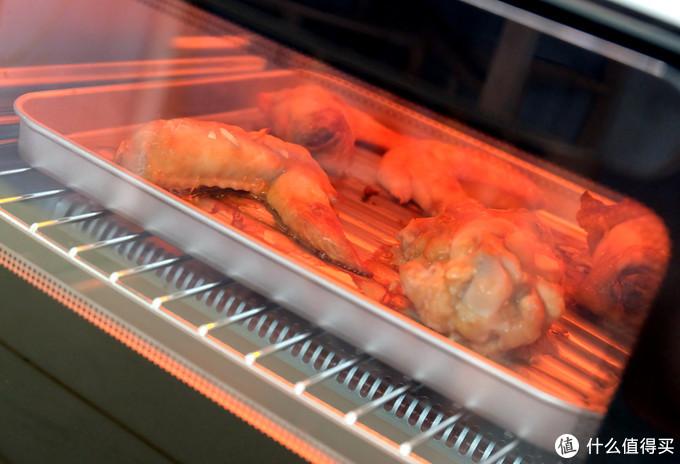 烤出最美味 TOKIT迷你智能电烤箱让你成为美食家