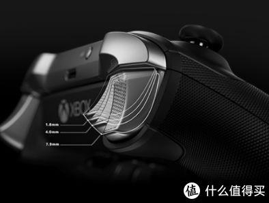 外媒:小米手表太像Apple Watch 微软Xbox精英手柄2代正式发售