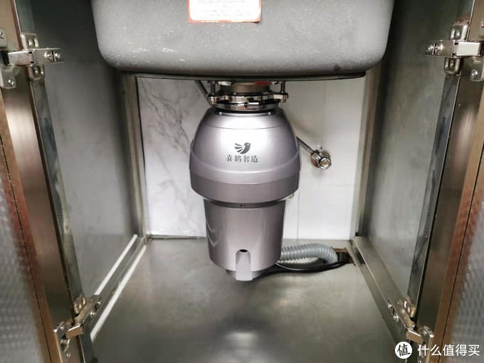 高性价比之选 喜鹊智造X5厨余垃圾处理器使用报告(附垃圾处理器选择攻略,超全必看 )