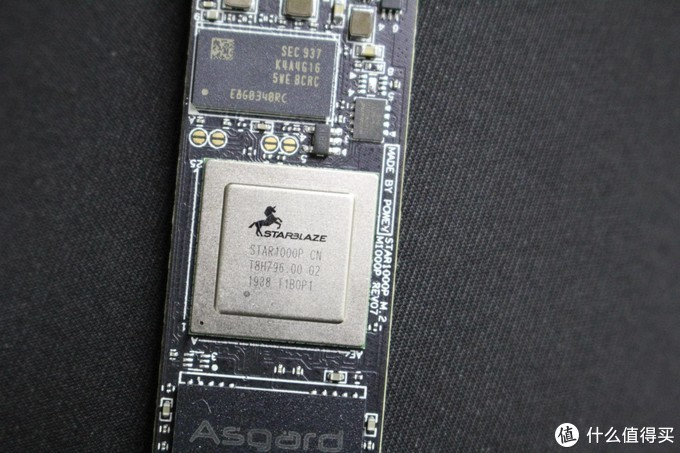 国产替代,阿斯加特推出国产SSD巅峰之作,对标一线高端NVMe SSD