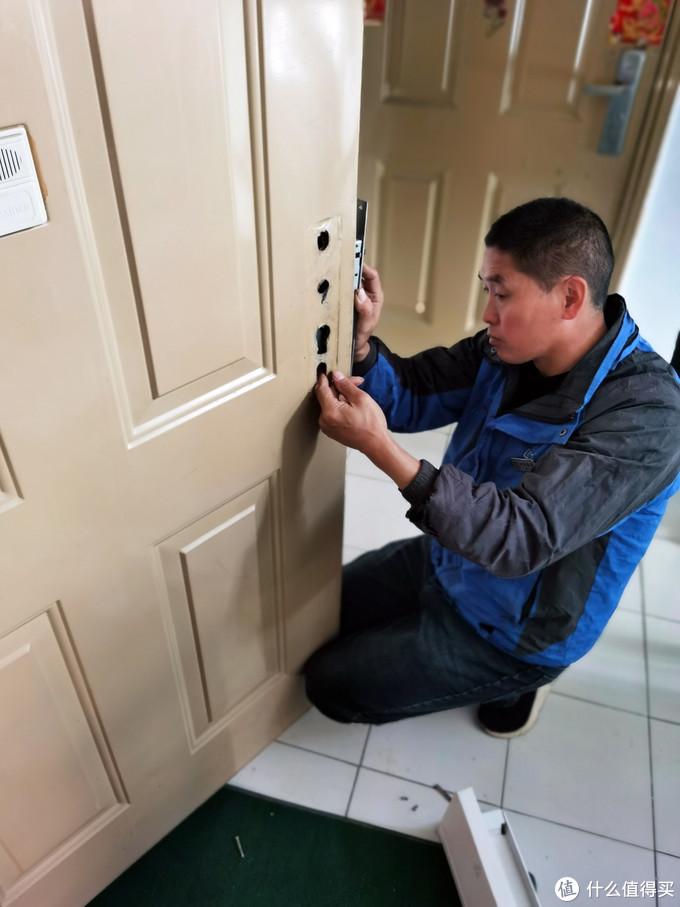 多份安全,少份担心——小米指纹智能门锁